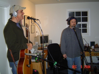 Jack and Paul 2004