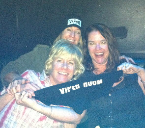 Viper Room - Caroline Michelle and Ruth