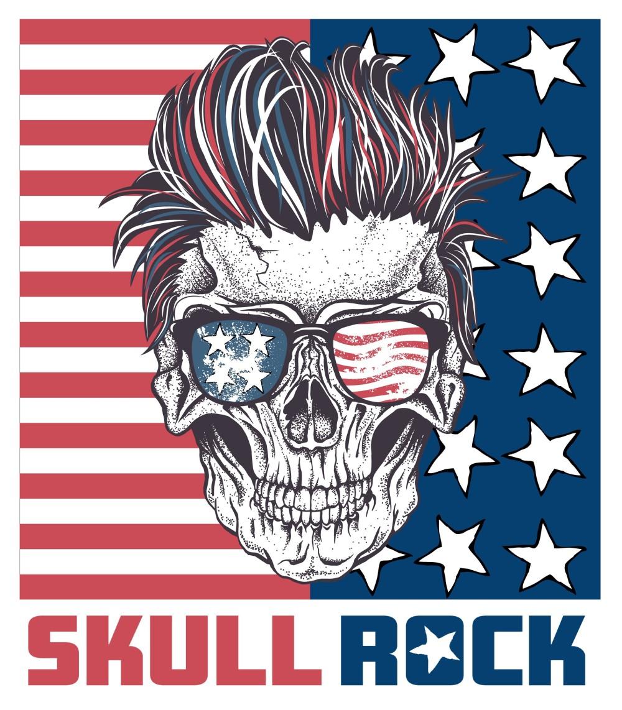 Skull Rock logoA